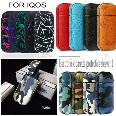 Case for IQOS Pocket Charger Case Cover Protective Cigarette Camouflage Cover