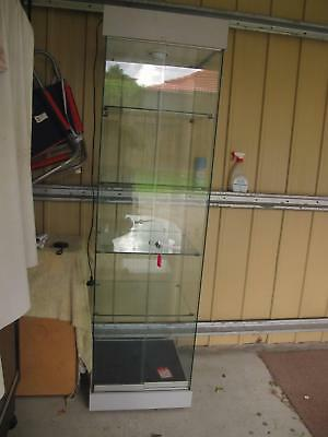 Glass Showcase / Crystal Cabinet