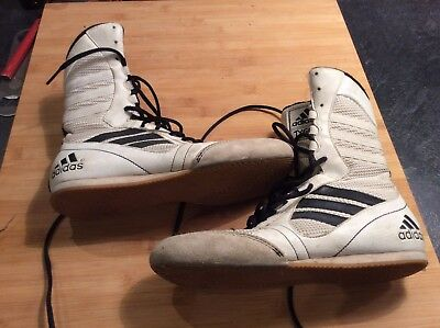 Chaussures Adidas TYGUN - Boxing Femme taille 38