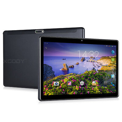 10.1'' POLLICI TABLET PC ANDROID 6.0 QUAD CORE 1.5GHz 16GB 3G DUAL SIM PHABLET