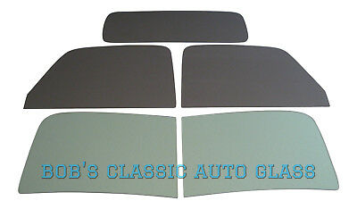 1947 1948 1949 1950 Chevrolet Gmc Truck Classic Auto Glass Flat New Chevy Pickup