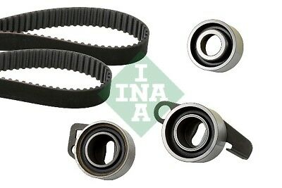 Brand New INA Timing Belt Kit - 530058110 - 2 Years Warranty!