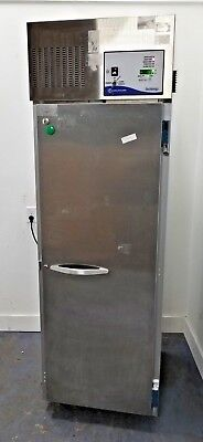 Fisher Scientific Model MF25SS-SAEE-FS Isotemp Floor-Standing Lab Freezer