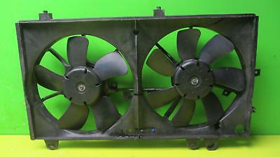 MAZDA RX8 Radiator Cooling Fan/Motors  2.6 Petrol (1.3) 03-08