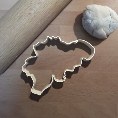 3 Sizes Wooly Hat Beanie Cookie Cutter Fondant /& Biscuit Instagram