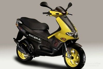 Coprisella in similpelle cover seat GILERA RUNNER 50 125 180 200