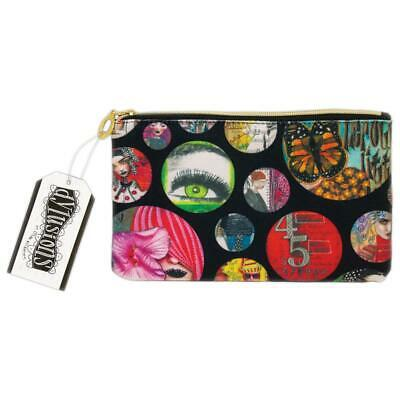 Dylusions CREATIVE DYARY Accessory Bag by Dyan Reaveley DYE61120