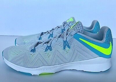 a3a1823cb189 Nike Women s Zoom Condition TR Trainer Running Shoes 852472-014 SIZE-7.5  NEW!