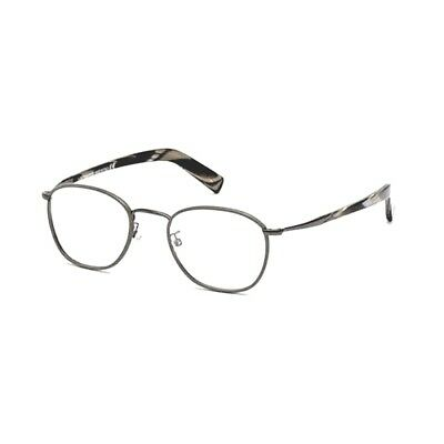 5fcb286c17 NEW TOM FORD TF 5333 045 EYEGLASSES Ruthenium Brown HornRX FRAME FT5333  SIZE 49