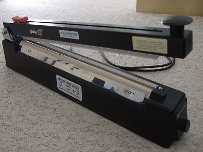 Impulse Heat Sealer - 400 Mm - Quality - Heavy Duty