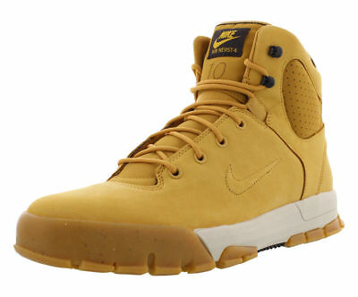 info for 848e6 f6362 Men s Nike ACG Nevist-6 Leather Haystack Birch Sizes 8-13 New In