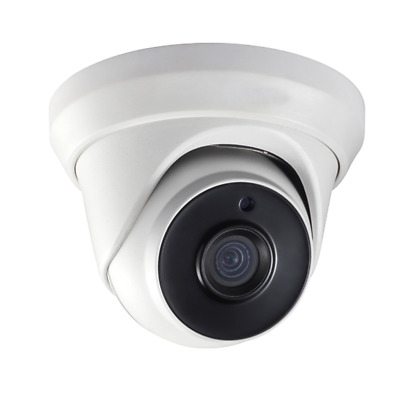 Hikvision Compatible Onvif 4MP Indoor/Outdoor Network POE IP Camera 2.8mm 3Axis