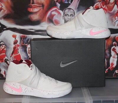 designer fashion 4dc60 f762b DS NIKE GAME 6 Unbroken Kyrie 2 Champ Pack NikeID Size 13 Championship 3 5 7