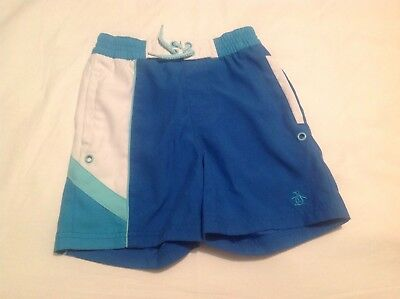 f74ab3ce56 BEN SHERMAN SWIM Shorts Boys Age 4 - £0.99 | PicClick UK