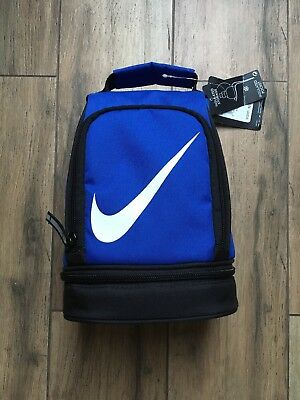 a4aafae6bf6d NIKE KIDS FUEL Pack 2.0 Thermal Lunch Bag Insulated Cooler -  17.99 ...