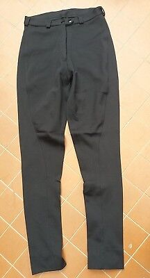 MAESTRO Women's Jodhpurs Pants Breeches Horse Riding Size 12