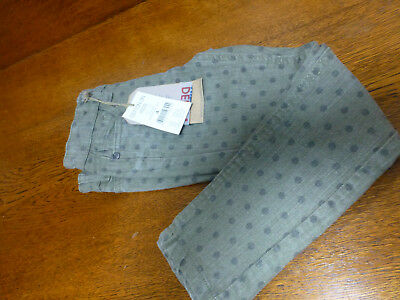 Kids girls Jeans cotton on kids sz 4 adjustable waist skinny leg BNWT