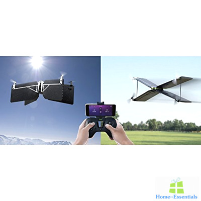 Swing Quadcopter Drone With Camera Flight Controller RC Airplane Racing Toy