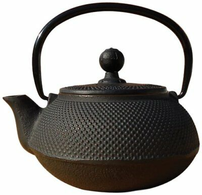 BLACK Vintage Wood Stove Cast Iron Kettle Humidifier Pot Steamer Fireplace NEW
