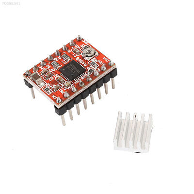 BFB0 A4988 Stepper Motor 3D Printer Driver Module Panel Polulu StepStick RepRap