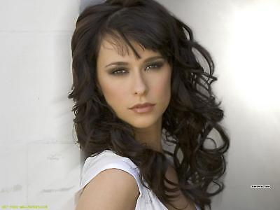 GLOSSY PHOTO PICTURE 8x10 Jennifer Love Hewitt Seductive Look