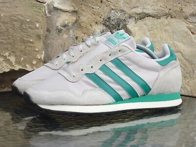 75b70209b0 Vintage Adidas Jary 1980s UK 8 Made In France OG 80s micropacer new york  boston