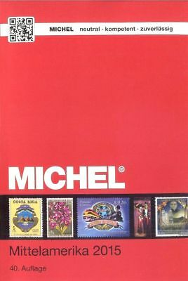Michel stamp catalogs - all world in 31 volume 2012. - 2017. PDF format