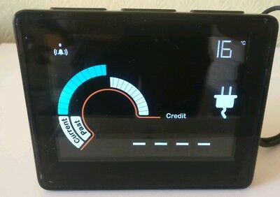 Eon Smart Energy Electric Display Monitor Sed-V1