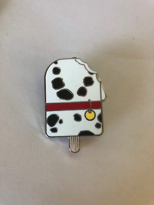 New Disney World Land Parks Mystery 101 DALMATIONS Ice Cream Bar Popsicle Pin