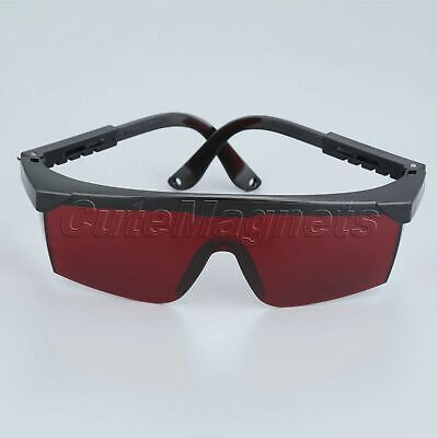 1Pc Dental Protection Goggle Glasses for Curing Light / Teeth Whitening Lamp