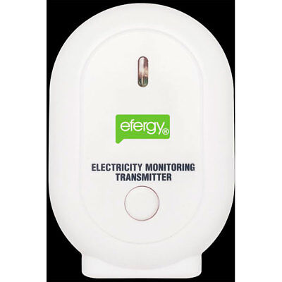 3 X Efergy Transmitter For E2, Elite & Engage Models - Free Shipping Worldwide!
