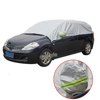 Car Roof Top Cover Medium - Large Waterproof Resistant Frost Protection UV Rays