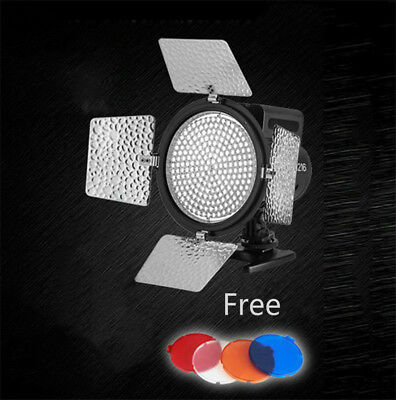 Yongnuo YN216 Pro LED Studio Video Light For Camera & Camcorder DSLR 5500K