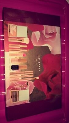1dcb4d42b941b TED BAKER TED S Bouquet Cosmetic Collection Make Up Gift Set Xmas ...