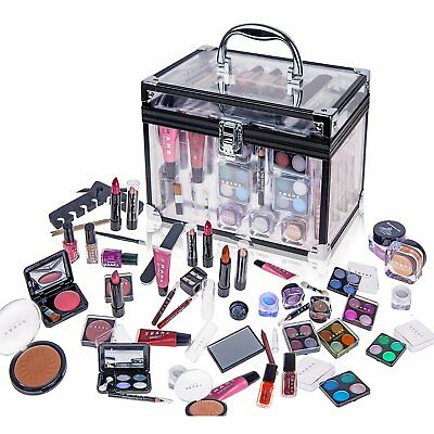 Theatrical Stage Makeup Kit For Girls