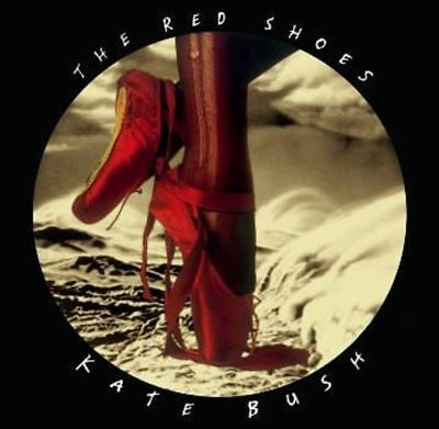 Kate Bush - The Red Shoes - New 2CD Album - Pre Order 16/11/2018