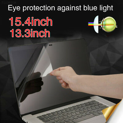 9EEB 81A8 733E Anti-Glare Notebook Laptop Protective Film Screen Protector Clear