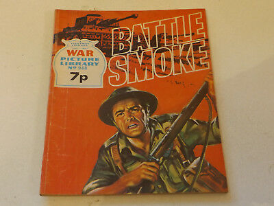 WAR PICTURE LIBRARY NO 948 !,dated 1974 !,GOOD for age,great 44 ! YEAR OLD issue