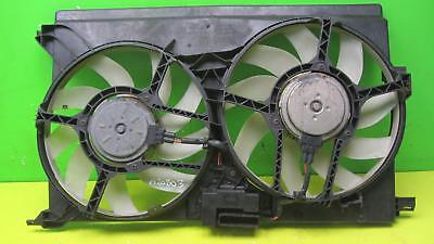 SAAB 93 9-3 Radiator Cooling Fan/Motor 1.9 TID 03 -