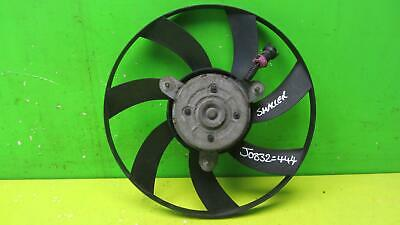 SEAT IBIZA VW POLO Radiator Cooling Fan/Motor Smaller fan 1.4 6K0959455B 99-02