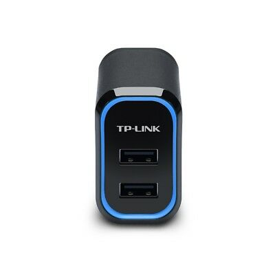 TP-Link  20W 2-Port USB Charger UP220 (NEW)