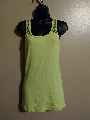 9e064f353ac7a Women s No Boundaries Lace Tank Top Size Xl 15 17 Nwt