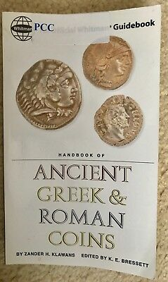 Handbook of Ancient Greek and Roman Coins (Paperback or Softback)