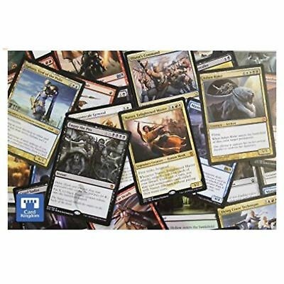 MTG 1000 cards, 25 Rares/Mythics Magic Gathering Cards - Instant collection!