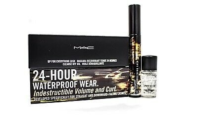 c253161c016 Mac Mascara Up For Everything Lash - New In Box - Waterproof - 24 Hours