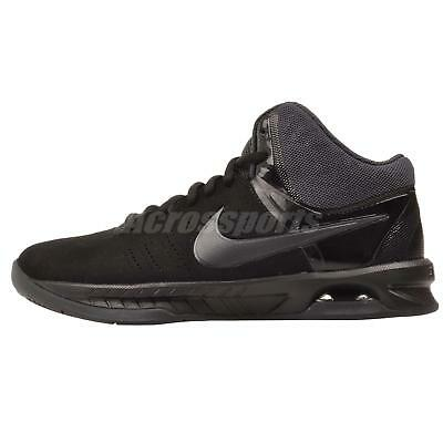 sports shoes 11e02 ffab1 Nike Air Visi Pro VI NBK Basketball Mens Shoes Black 749168-003
