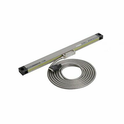 "Mitutoyo 250mm (10"") Reading Length ABSOLUTE Linear Encoder M-DRO Readout"
