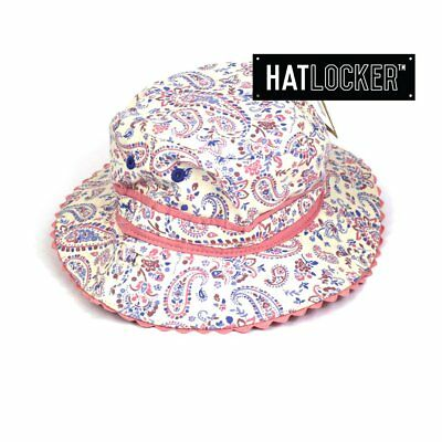 Millymook - Adalyn Kids Bucket Hat