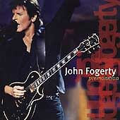 JOHN FOGERTY - Premonition 1998  NEW MINT SEALED, CD with Booklet