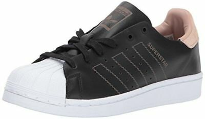 c1b277e2925f2a Adidas Superstar Decon Leather Lo Sneakers Women Shoes Black  y8702 Size 7  New